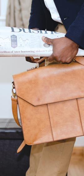 Business services image